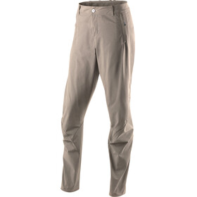 Houdini W's MTM Thrill Twill Pants reed beige